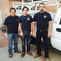 Los Angeles California Plumbers 1
